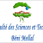 كلية العلوم والتقنيات بني ملال FST Beni Mellal concours Faculté des Sciences et Techniques de Béni Mellal