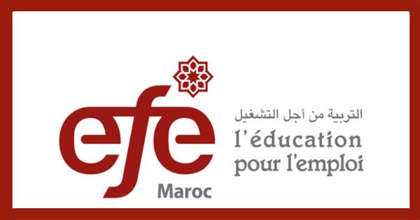 EFE Maroc propose une Formation Gratuite
