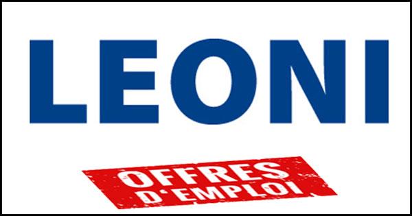 Leoni recrute offres d'emploi