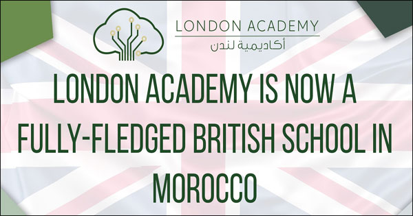 London Academy Casablanca et Rabat