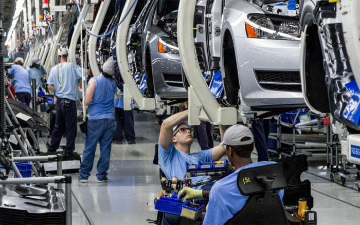 سوق الشغل.. خلق 405 ألف منصب شغل ما بين الفصل الثاني من 2020