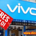 Vivo Maroc recrute Offres d'emploi